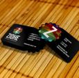 Cartão corte especial