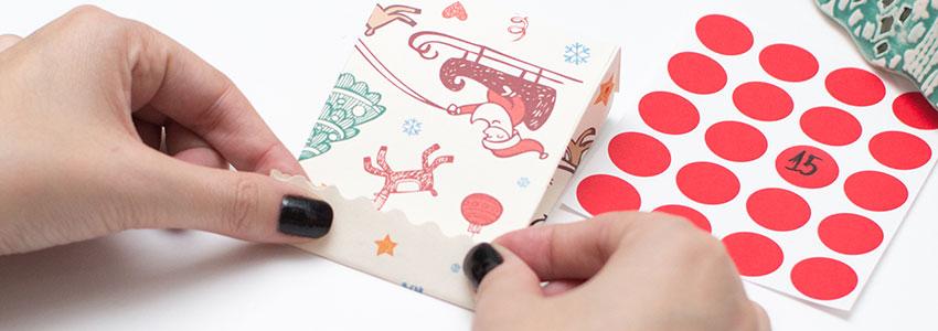 Aprenda A Fazer Suas Proprias Sacolinhas De Natal Luke Designer