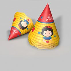 Chapéu para aniversário