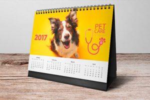 5 dicas para criar calendários personalizados