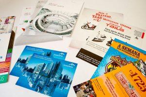 4 estratégias de vendas com folhetos